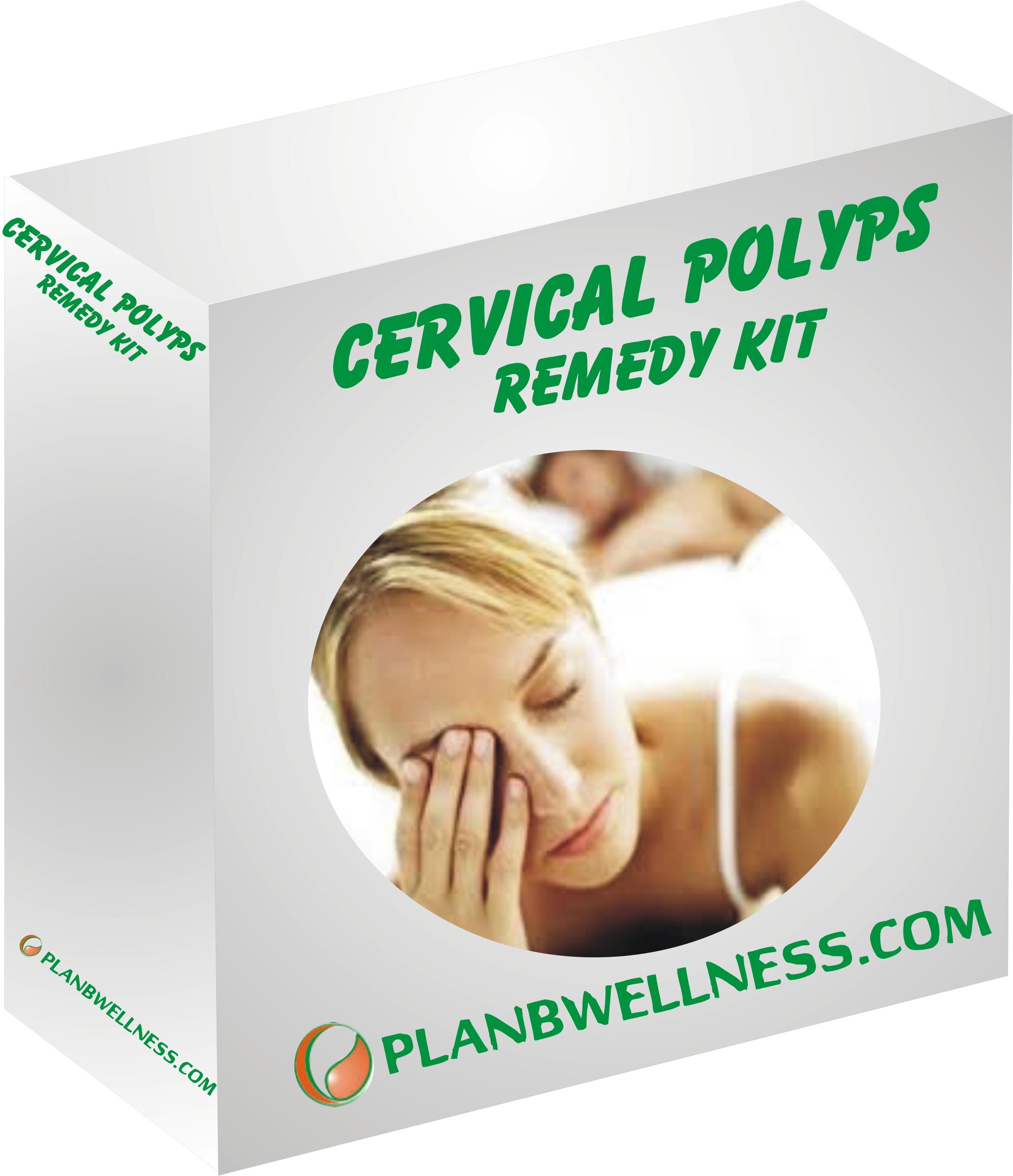 Natural Treatment For Cervical Polyps