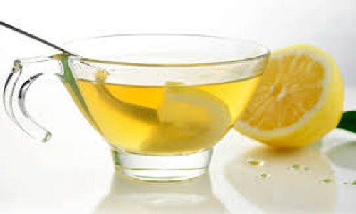 HEALTH BENEFITS OF WARM WATER & LEMON2