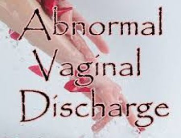 VAGINAL DISCHARGE: HOW TO TELL WHEN IT'S DANGEROUS OR NORMAL
