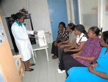 FREE HEALTH TALK/MEDICAL CHECK-UP : 17/01/2015