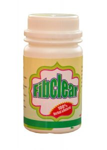 FibClear Herbal Formula