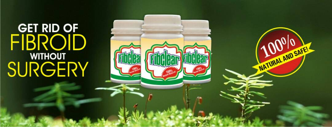 FibClear for fibroid