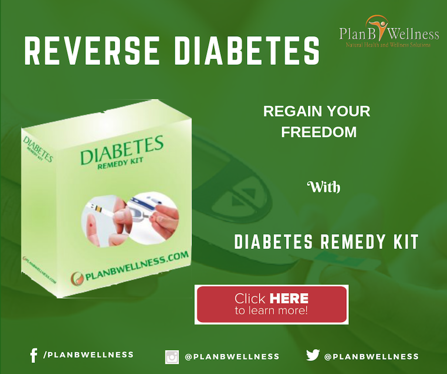 natural solution to reverse diabetes in nigeria