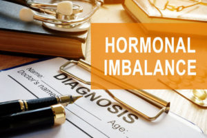 hormone imbalance in male