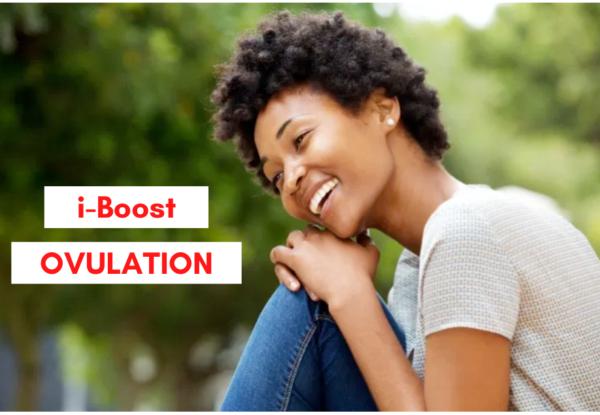 Boost ovulation