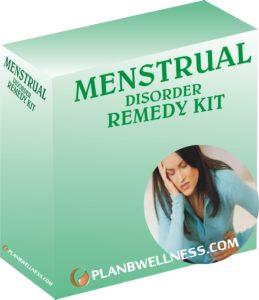 menstrual Disorder Remedy Kig