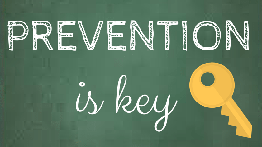 prevention of sexually transmitted infections