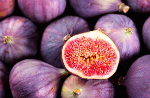 Figs for sexual health