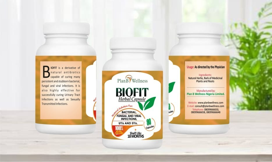 Biofit Capsule